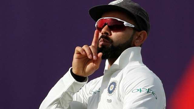 Virat Kohli advices trolls to do something productive in their idle time