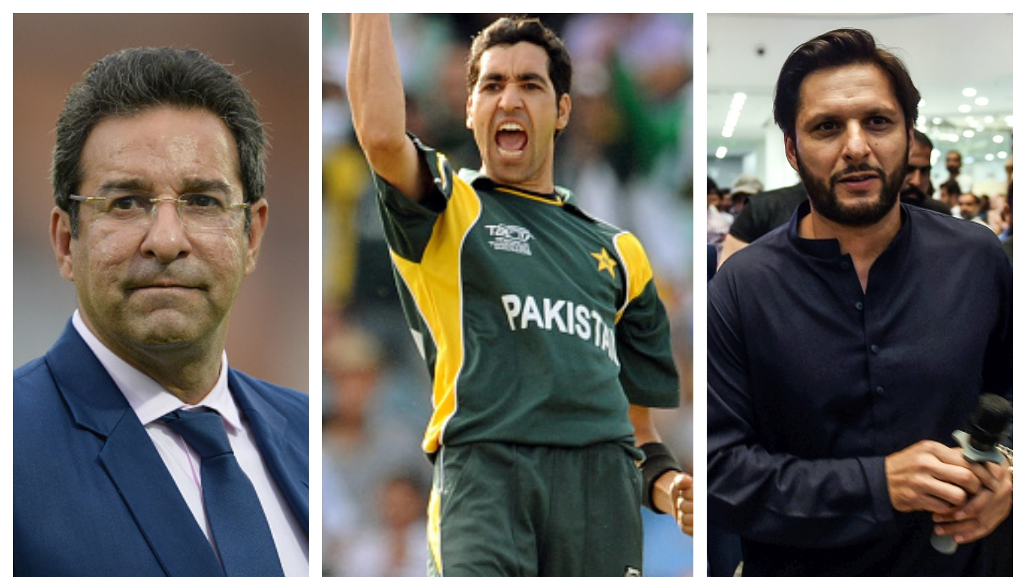 Pakistan cricket fraternity hails Umar Gul as he retires from professional cricket