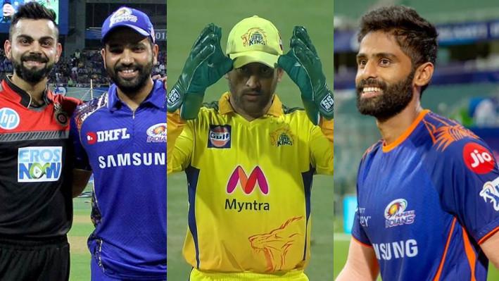 Suryakumar Yadav picks his all-time IPL XI; no place for MS Dhoni