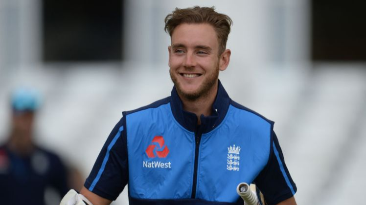 ENG vs IND 2018: 2005 Edgbaston Test my favourite among all of England's Tests, says Stuart Broad