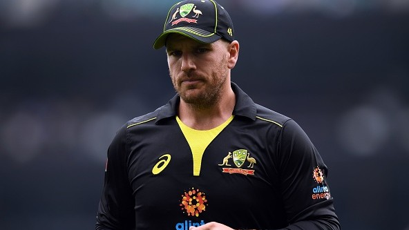Finch wary of Australia prematurely peaking at the T20 World Cup