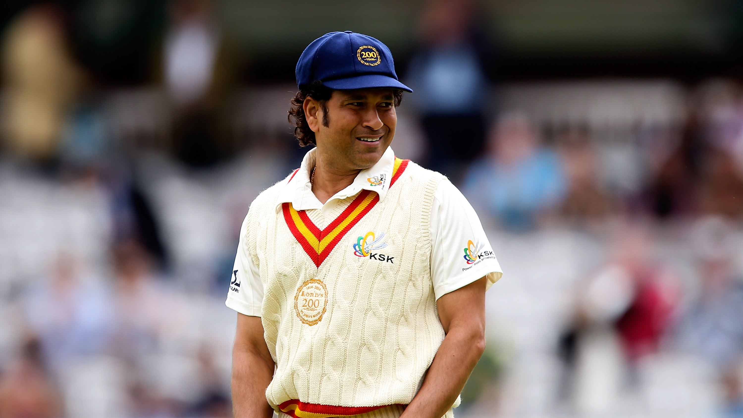 Sachin Tendulkar joins hands with Middlesex to launch new cricket academy