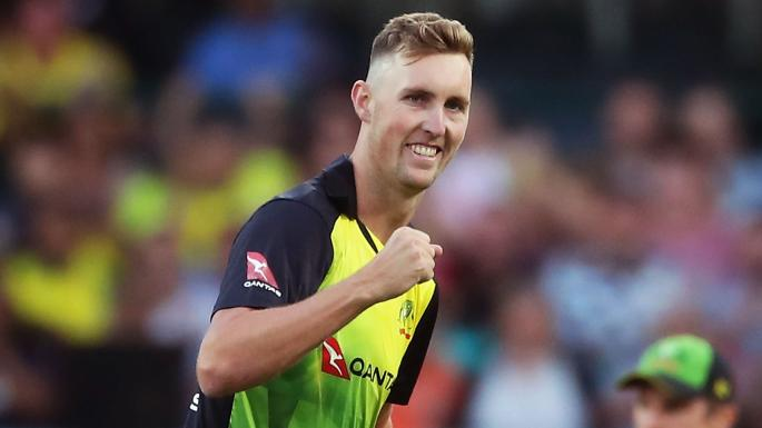 Billy Stanlake to return to International Cricket in England ODI series