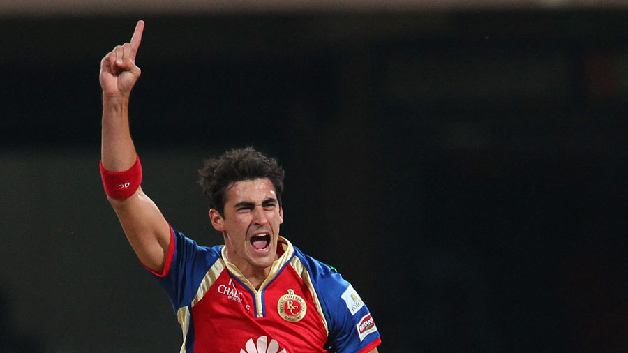Starc will play for KXIP in IPL 2018