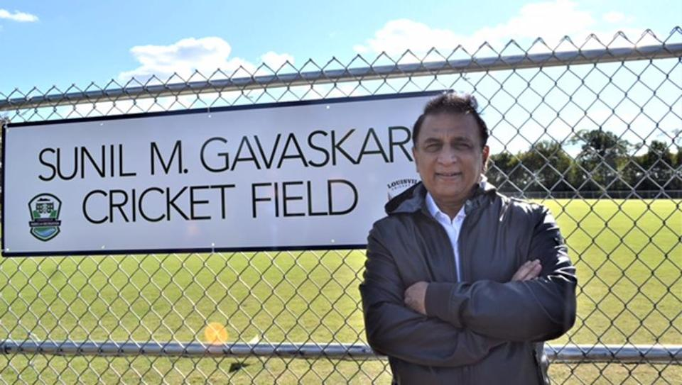 Mayor of Louisville compares Sunil Gavaskar with Mohammad Ali