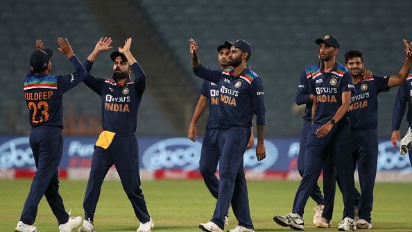IND v ENG 2021: COC Predicted Team India Playing XI for second ODI against England
