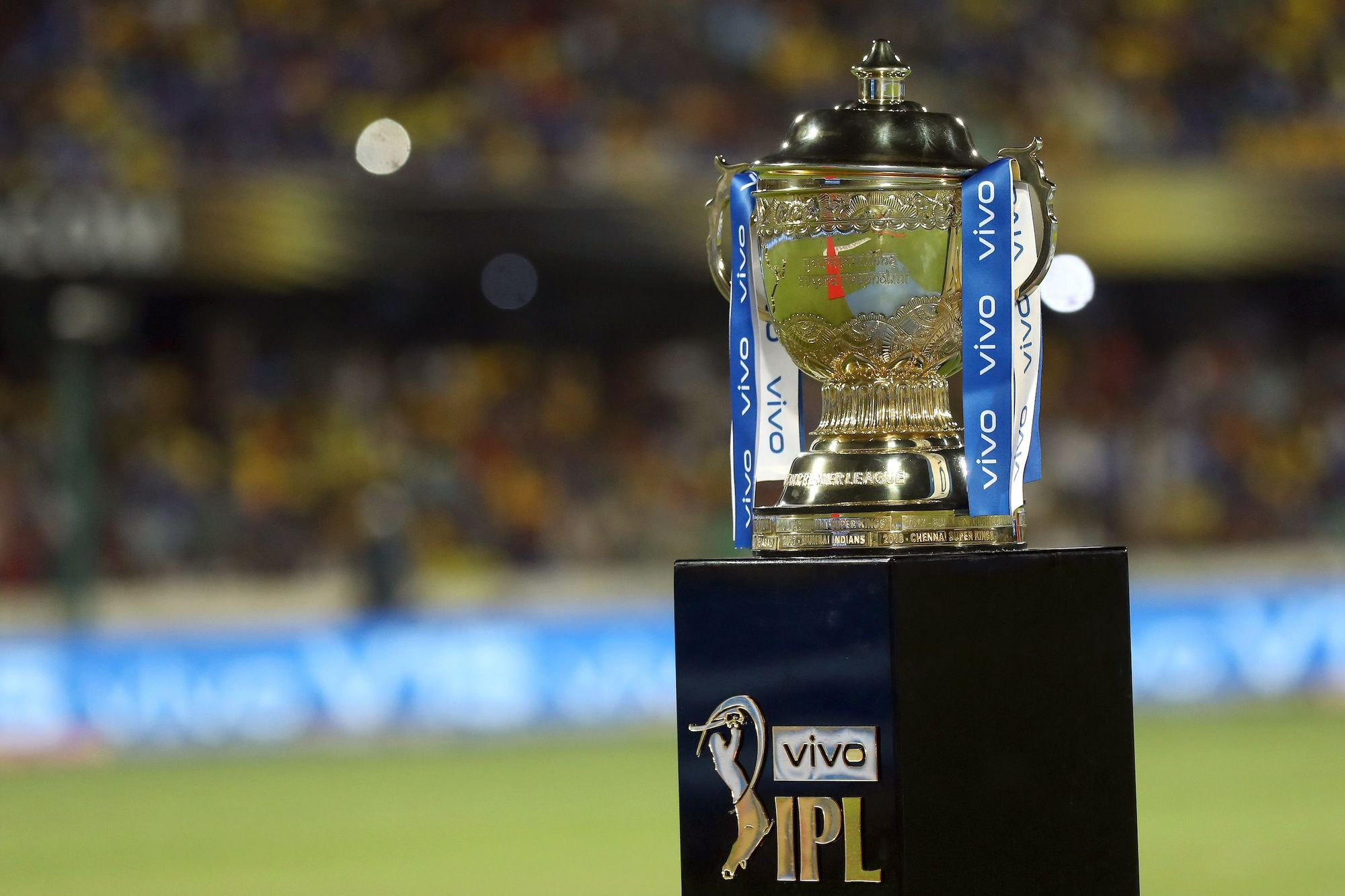 The remaining 31 IPL 14 matches in the UAE in September-October | BCCI