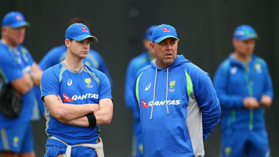 SA vs AUS 2018: Australia coach Darren Lehmann set to react to the ball-tampering controversy
