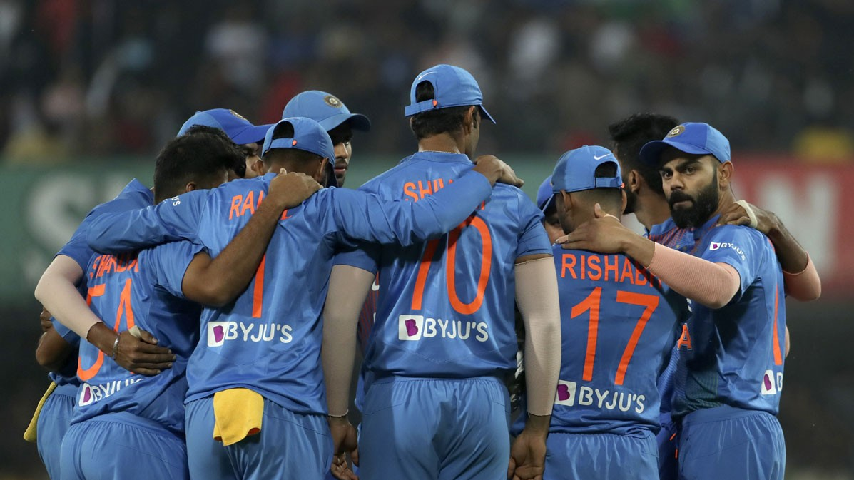 Indian cricketers likely to train at Motera Stadium from August 18: Report