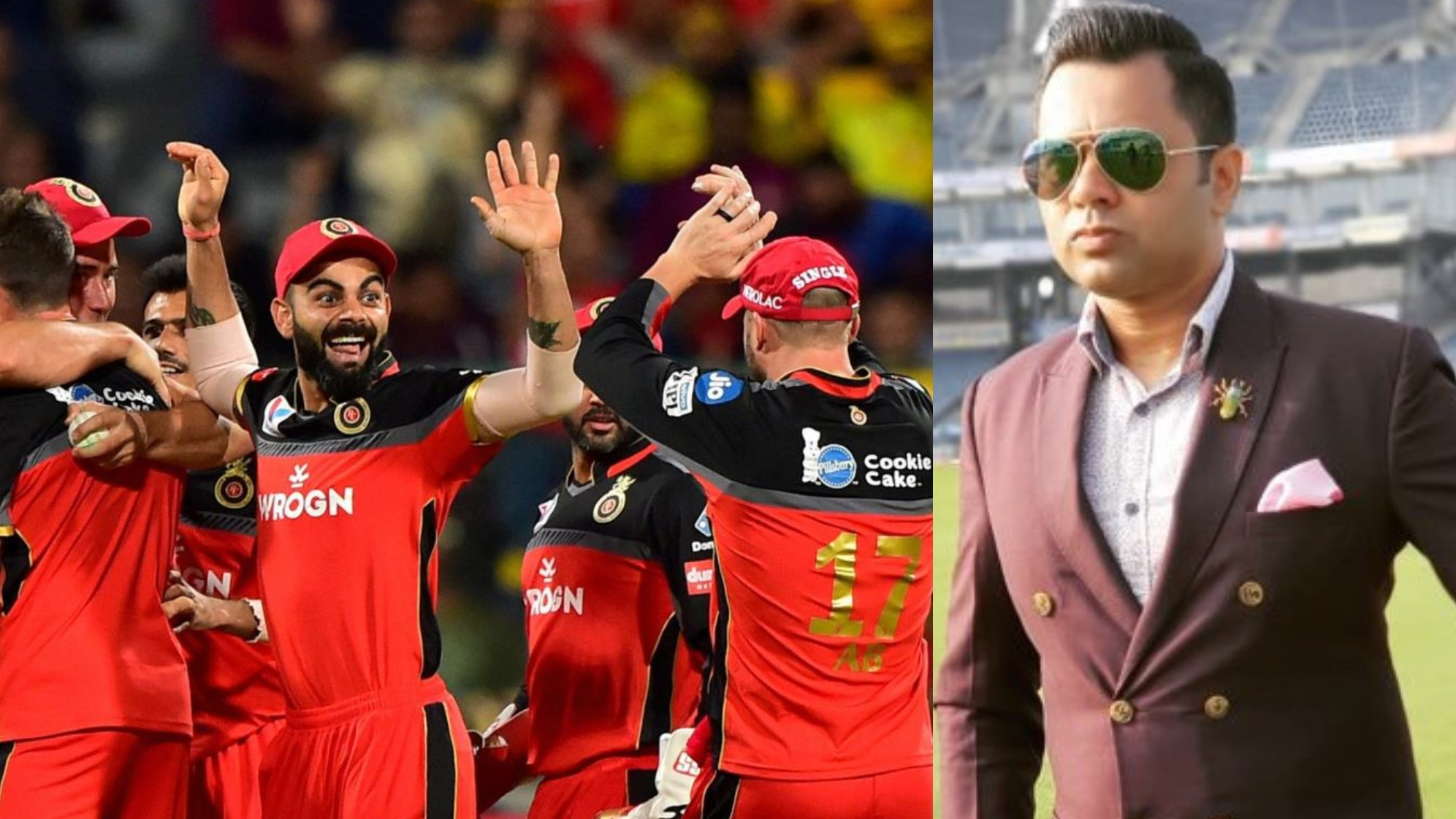 """RCB will fancy their chances if IPL happens in UAE,"" opines Aakash Chopra"