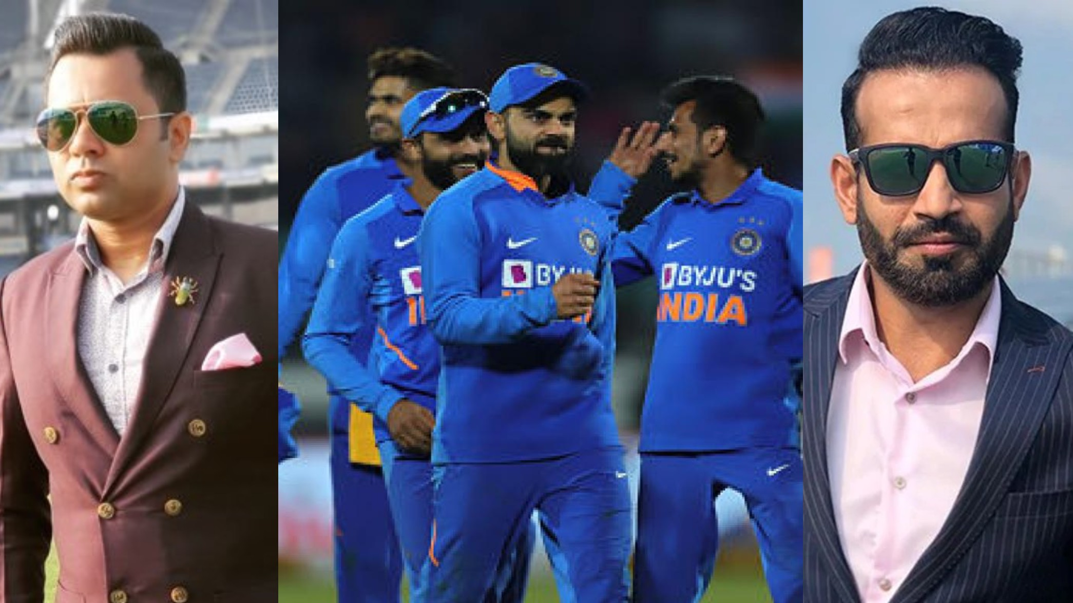 IND v AUS 2020: Cricket fraternity reacts as Rohit's 119 and Kohli's 89 takes India to 2-1 series victory
