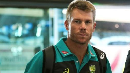 David Warner accepts the full sanctions on him by Cricket Australia; not to appeal against them