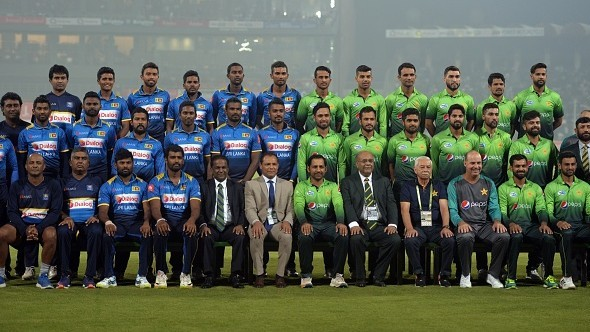 Sri Lanka Cricket awaiting defence ministry's clearance to go ahead with the Pakistan tour