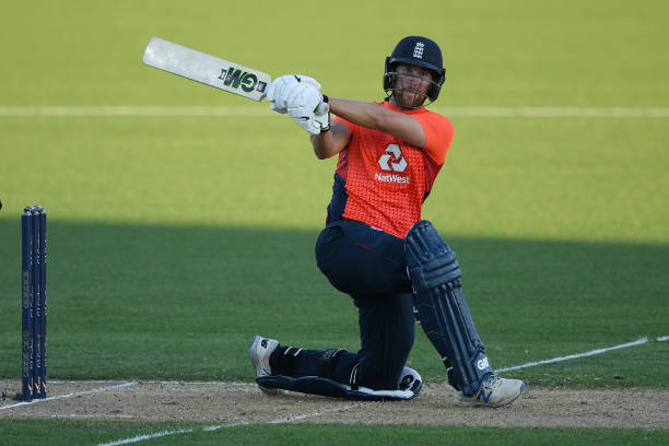 Dawid Malan has scored 320 runs in 6 T20Is against New Zealand. (photo - getty)