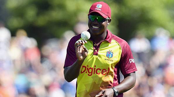 BAN v WI 2018: Rovman Powell to lead West Indies in ODIs against Bangladesh