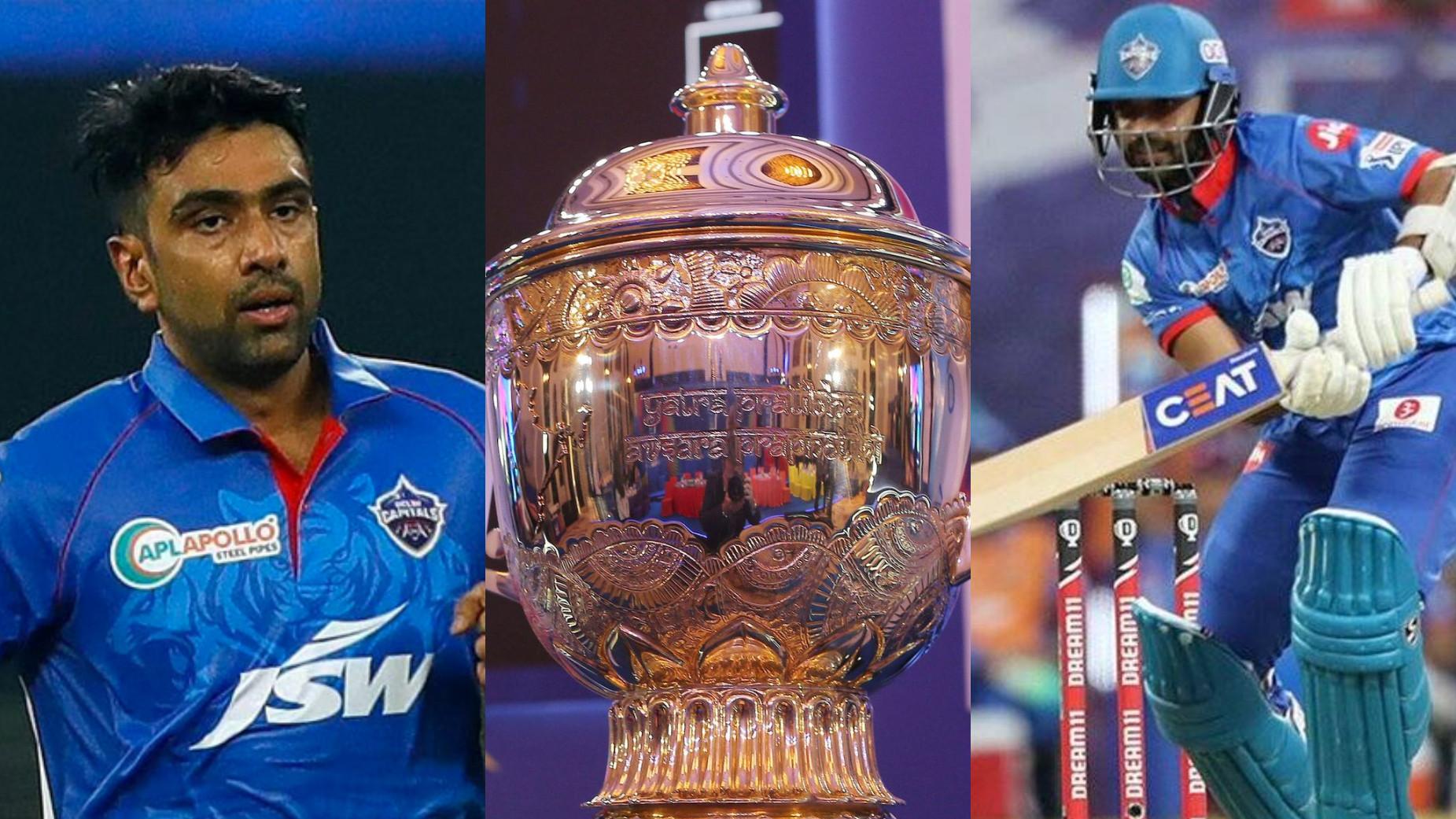IPL 2021: 5 captaincy candidates for Delhi Capitals (DC) in IPL 14