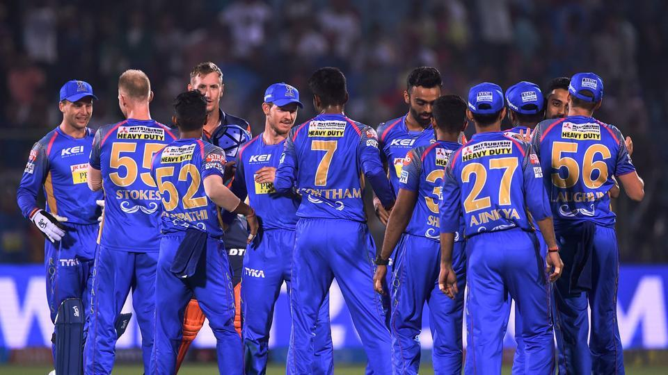 IPL 2018: Viv Richards speaks on Rajasthan Royals' playoff run