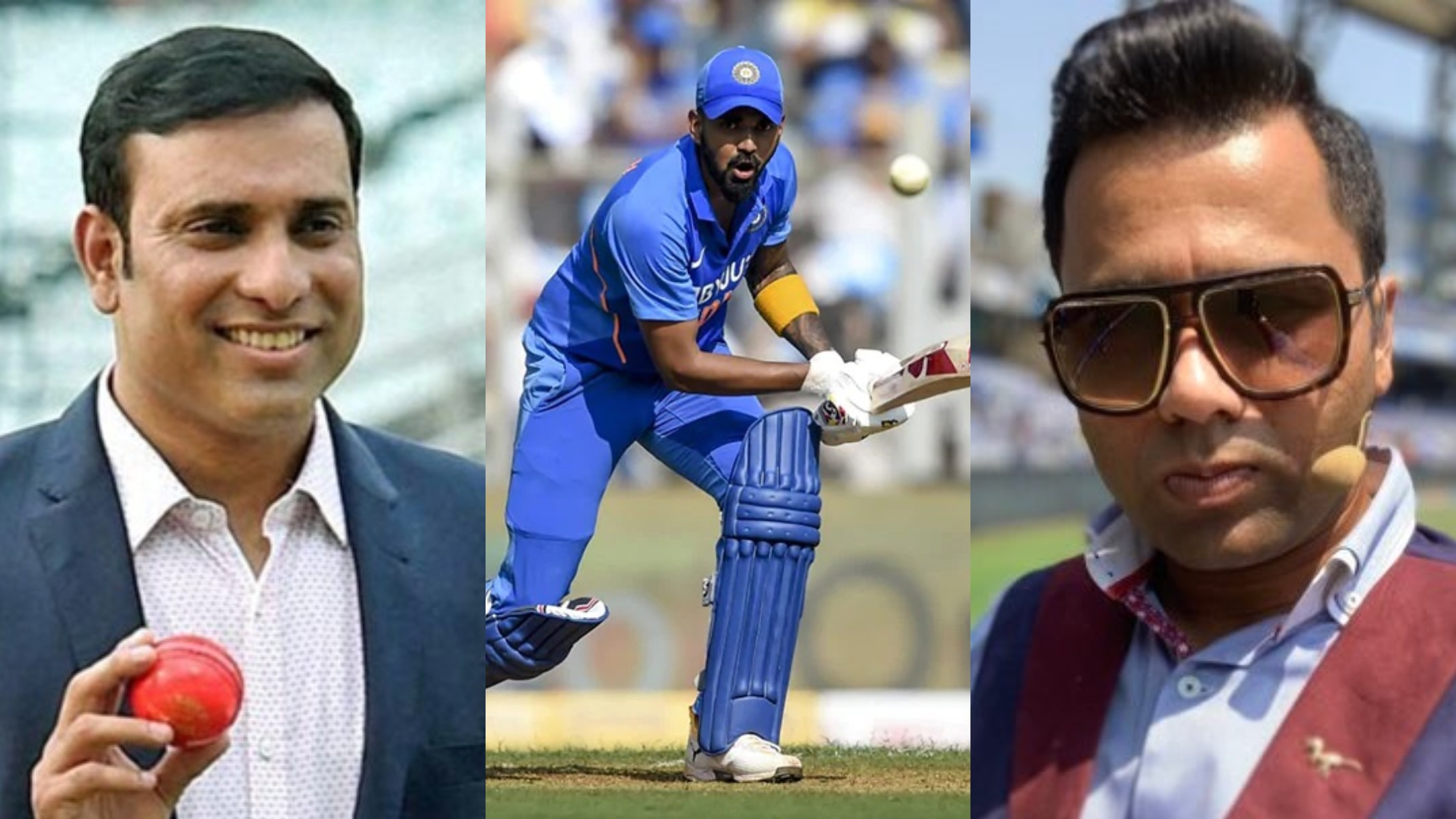 IND v AUS 2020: Cricket fraternity reacts as KL Rahul's magnificent 80 takes India to 340/6 in Rajkot ODI