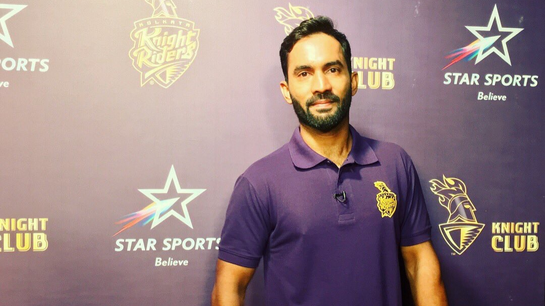 IPL 2018: Dinesh Karthik hopes to lead KKR by example, after being appointed skipper for IPL 11