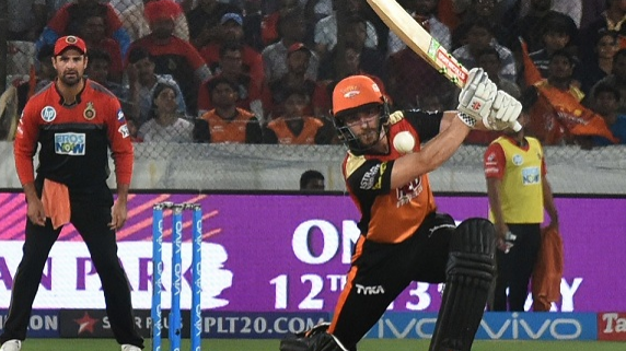 IPL 2018: Match 39, SRH v RCB – SRH defend another small total to thanks to their bowlers; RCB beaten by 5 runs