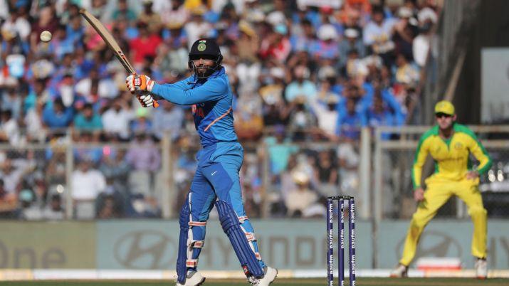 Ravindra Jadeja played a neat little cameo | AP