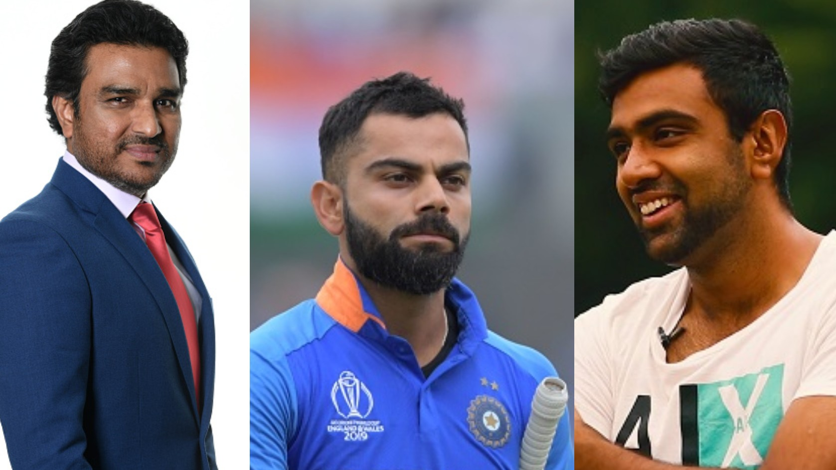 CWC 2019: Cricket fraternity left stunned as New Zealand pacers blow away Indian top order