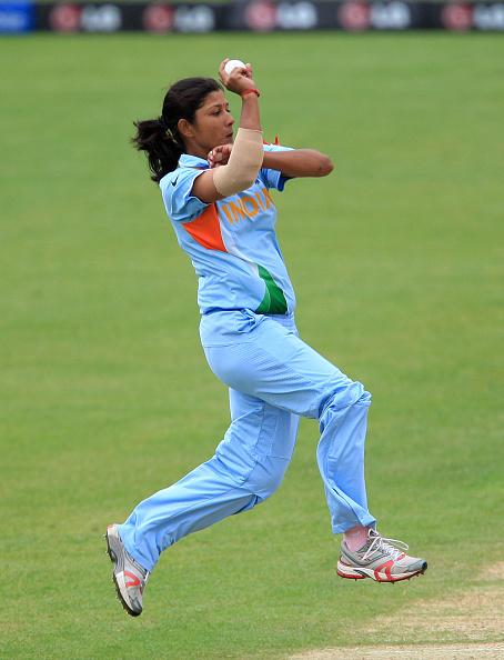 रुमेली धर छह साल के अंतराल के बाद भारतीय टीम में कर रही हैं वापसी