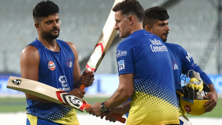 IPL 2018: Suresh Raina points out the important factor which helps Chennai Super Kings