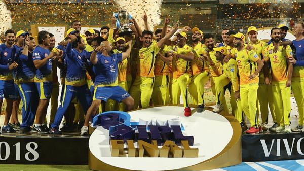 IPL 2019 fixture likely to be announced by next week: Report