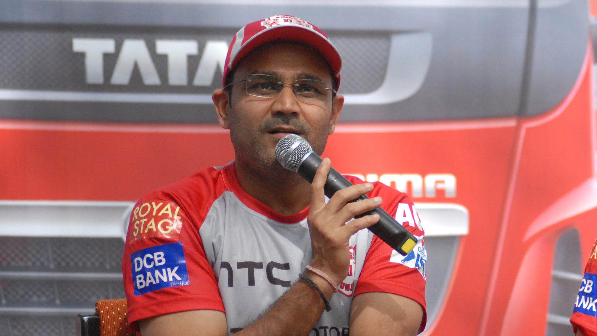 Virender Sehwag is associated with KXIP as their Director of Cricket | IANS