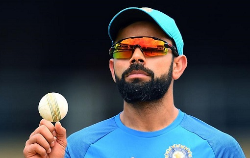 Not only BCCI but the entire nation is proud of Virat Kohli, says CK Khanna