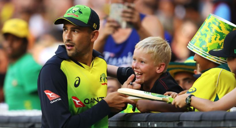 The final will be another run feast, says Ashton Agar