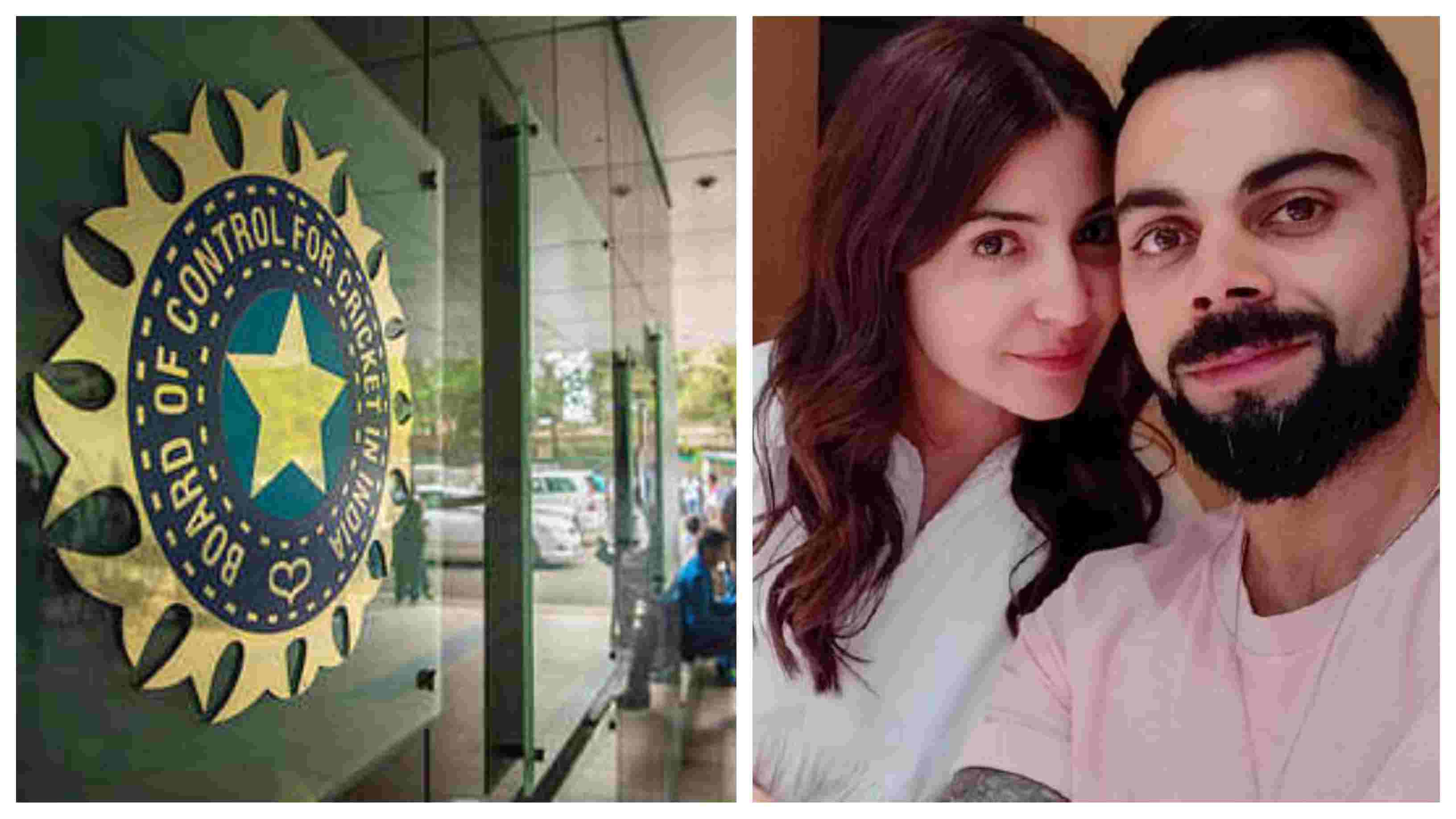 BCCI set to allow WAGS to stay with players for 14 days