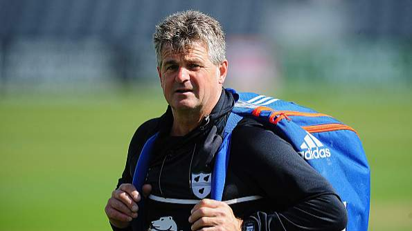 BCB confirm Steve Rhodes as Bangladesh coach till 2020