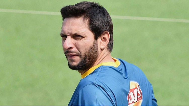 After Kashmir remark, Shahid Afridi targets Indian T20 League