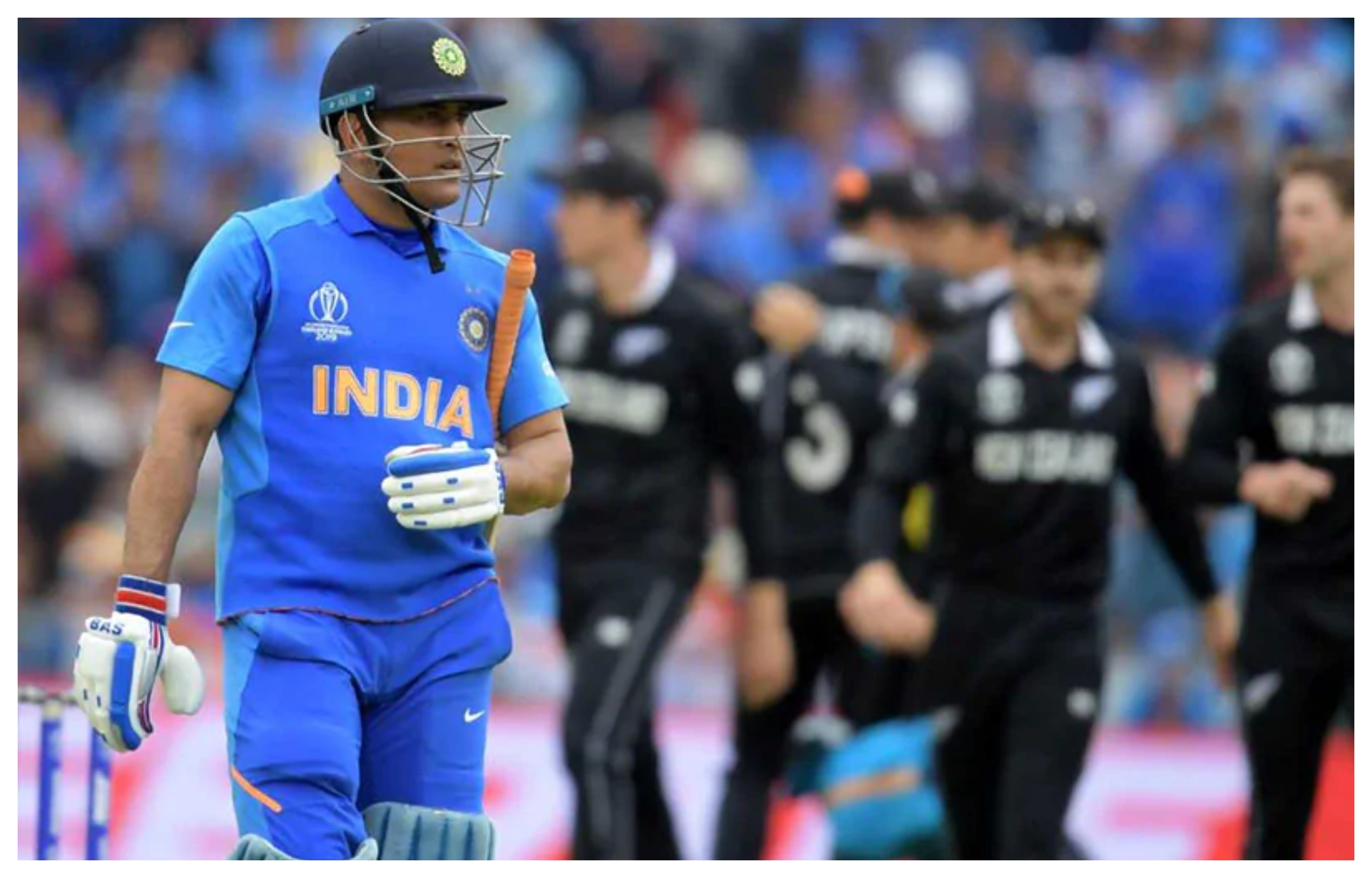 Team India haven't won an ICC trophy since 2013 | AFP
