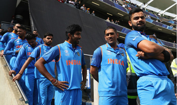 Indian team schedule for 2018 | Source Getty