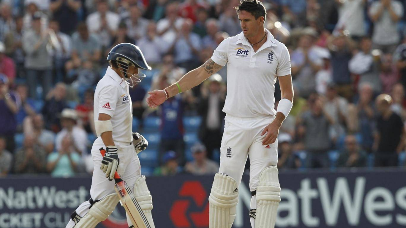 James Taylor lashes out at 'arrogant' Kevin Pietersen in his autobiography