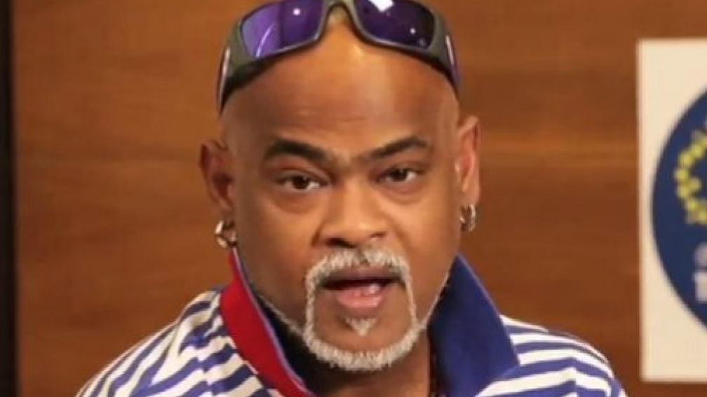 WATCH: Vinod Kambli shares the teaser of his new song