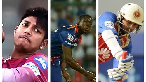 IPL 2018: Top 5 players who are yet to get a game in IPL 11