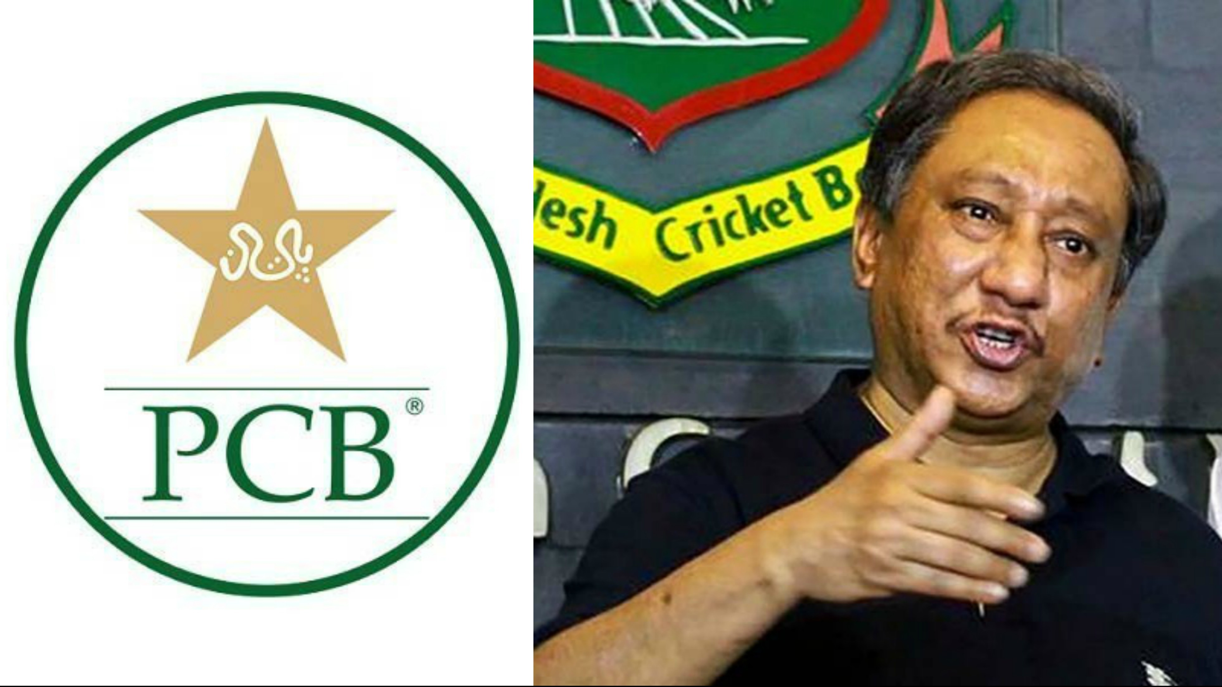 Bangladesh's one-off ODI to help compensate PCB's financial loss, says BCB's Nazmul Hasan