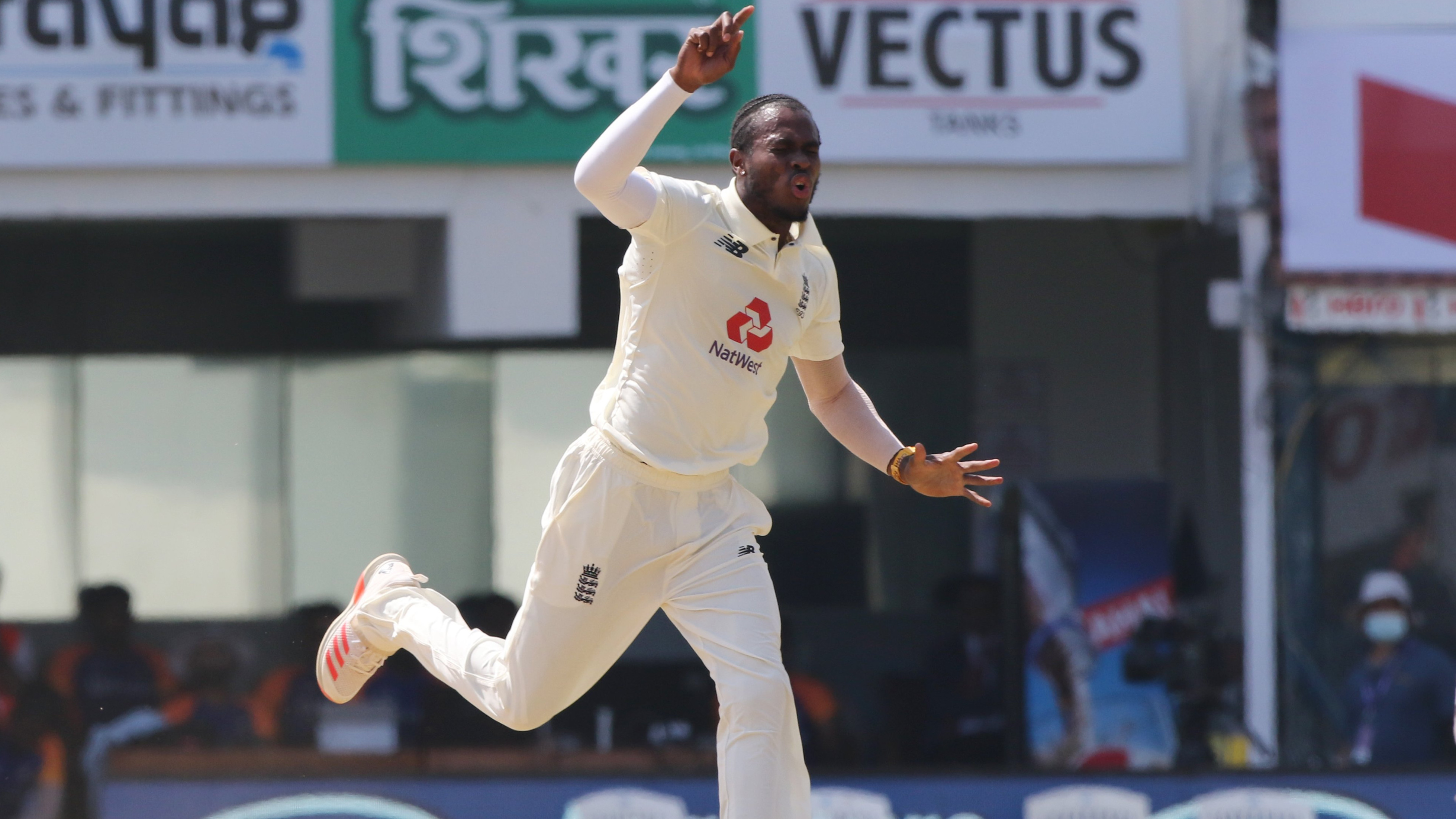 IND v ENG 2021: Jofra Archer ruled out of the final Test due to persistent elbow injury