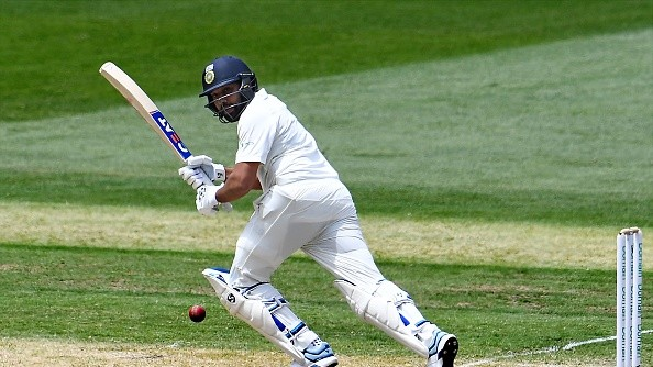 AUS v IND 2020-21: Rohit Sharma willing to bat wherever India need for Australia Tests