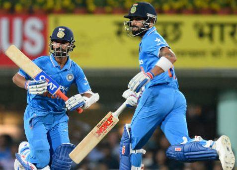 SA v IND 2018: Virat Kohli clarifies Ajinkya Rahane's role in India's ODI outfit