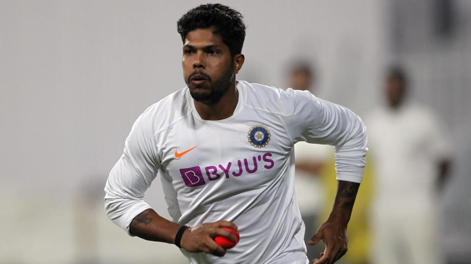 Indian pacer Umesh Yadav says