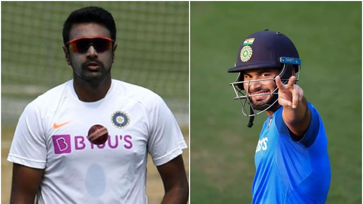 NZ v IND 2020: DC co-owner Parth Jindal not happy over Pant and Ashwin's exclusion from white ball cricket