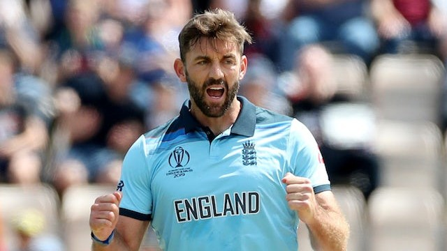Liam Plunkett hits back at a fan for calling his bowling in 2019 World Cup final