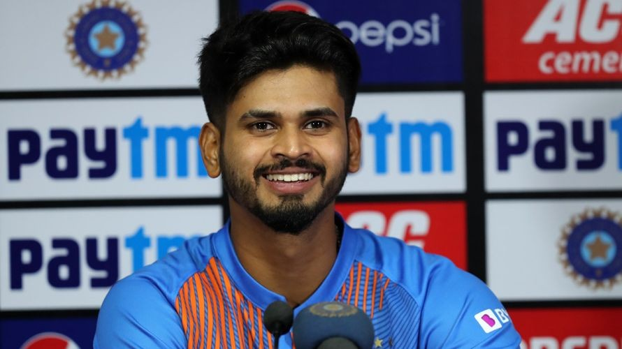 "IND v BAN 2019: Team management has given me a ""heads up"" for No. 4 slot, says Shreyas Iyer"