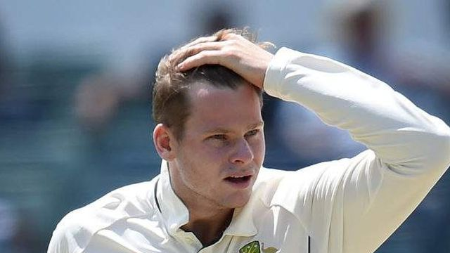 Steve Smith refuses to challenge the 12 months ban on him