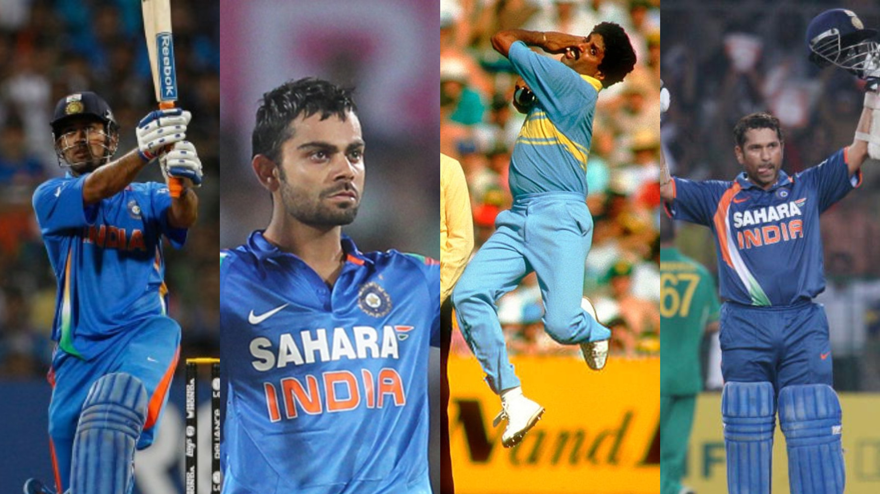 All format India XI of all-time